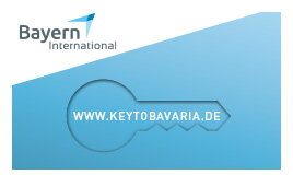 Bayern international – key to bavaria
